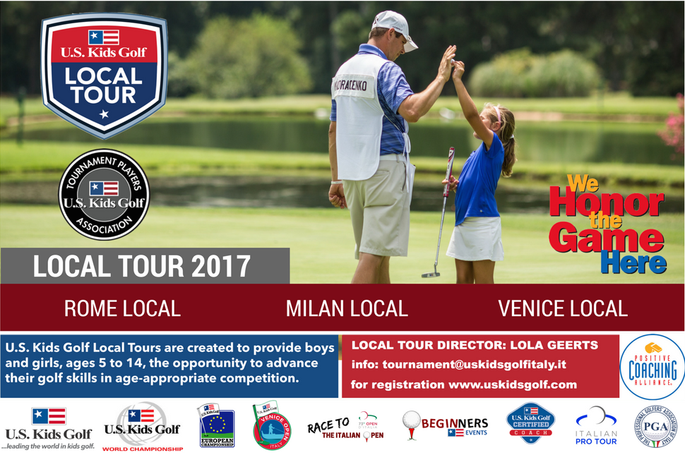 us kids local tour