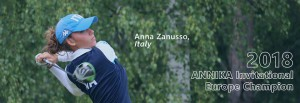 ANNA ZANUSSO ANNIKA INVITATIONAL