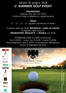 Locandina ca amata 2018-no sponsor
