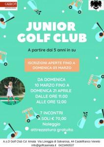 Junior Golf Club (3)
